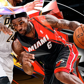 DirecTV x NBA